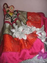 Related image Trousseau Packing, Gift Wrapping, Wrapping Ideas, Life Is Beautiful, Packing Ideas, Wedding Ceremony, Wedding Gifts, Wraps, Indian Weddings