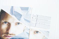 """Projekt: Neue Positionierung der drei Kreativ-Papiere mit einem gedruckten Tool für Agenturen und Druckereien. So wurde die dreiteilige Mappe """"Munken Design – Papiere mit Charakter"""" geschaffen, welche durch eine starke typografische und bildliche Umsetzung besticht und die verschiedenen Charaktere der 6 Papier-Sorten spührbar machen.  Kunde: Arctic Paper Schweiz AG / Papyrus Schweiz AG"""