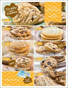 how to sell cookies for a fundraiser