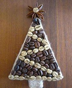 Indrazneste si realizeaza singur decoratiuni din boabe de cafea si sfoara! Iata ce puteti realiza din doua lucruri banale cum ar fi boabele de cafea si cativa metri de sfoara. Idei de decoratiuni spectaculoase in acest articol http://ideipentrucasa.ro/indrazneste-si-realizeaza-singur-decoratiuni-din-boabe-de-cafea-si-sfoara/