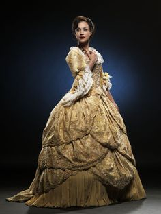 Disney's Beauty and the Beast Belle Photo credits: Govert de Roos