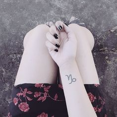 Zodiac Sign Tattoo Ideas | POPSUGAR Love & Sex