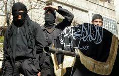 LA VOZ DE SAN JOAQUIN: El Ejército Libre de Siria: entre Bashar y los yih...
