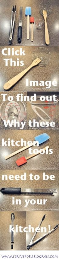 62 Best Cooking Tools Images Kitchen Gadgets Kitchen Essentials - Five-top-must-have-kitchen-tools-and-gadgets-for-cook