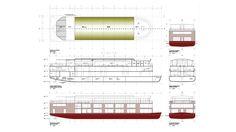El proyecto parte de la necesidad del cliente de crecer su flota de cruceros para turismo High End en Iquitos, Perú. La ruta de navegación será en un