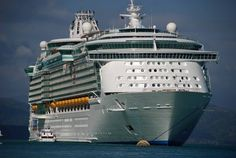 Royal Caribbean is the best!