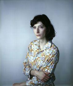 © RICHARD LEAROYD - Jasmijn in Mary Quant, 2008