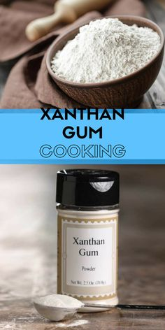 Xanthan gum helps hold all of the ingredients together, unlike some other gluten free breads that end up looking like a pile of crumbs. Xanthan Gum is a must!