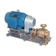 Bomba centrífuga horizontal  É uma máquina com motor turbo que realiza o bombeamento dos líquidos nos variados setores industriais. Veja mais no link!