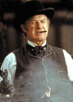 Gene Hackman (as Herod) in The Quick & the Dead Movies Showing, Movies And Tv Shows, Old Western Movies, Cowboy Up, Cowboy Hats, Tv Westerns, Best Supporting Actor, Hollywood, Tough Guy