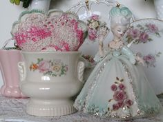 Shabby, Pink and Pretty: A look back at some of my favorite things...