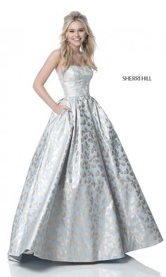8143baa0db 85 Best SHERRI HILL Prom 2018