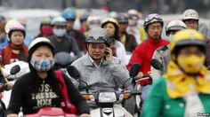 Vietnam Curbs Traffic to Improve Safety, Air Quality | Respro® Bulletin Board