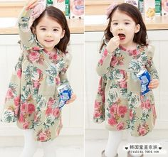 Lauren Hanna Lunde♥ #cute #littlegirl #love #beautiful #lovely