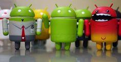 Android neighborhood
