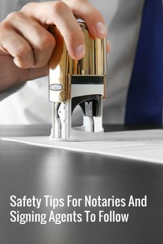 92 Best Notary 101 images in 2019   How to make money