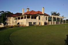 Mt Osmond Golf Club - What a beautiful setting for your wedding