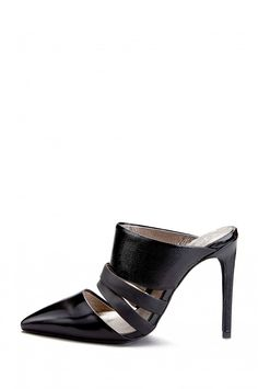548105046d2f Jeffrey Campbell Shoes TRAVIATA Shop All in Black Combo