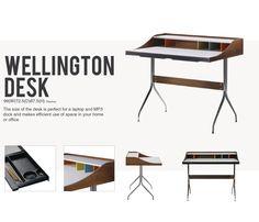 Wellington Desk