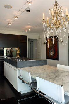 Modern Kitchen Design Ashland VA
