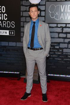 And this one (unf). | 33 Times Joseph Gordon-Levitt Charmed Your Pants Off In 2013