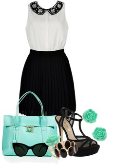 """""""add color"""" by ashley-ebone ❤ liked on Polyvore"""