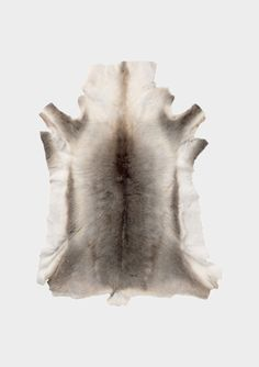 reindeer skin from the Sami people in Lapland