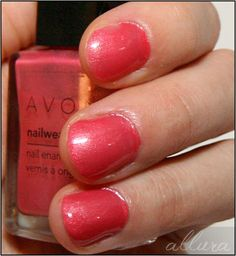 Avon Retro Rose