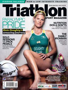 10 super swimming sets for triathletes - Triathlon & Multisport Magazine