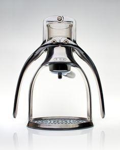 ROK Espresso Maker | Home Machines | Chiasso Coffee Roasters