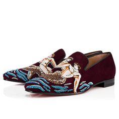 Shoes - Tritonic Flat - Christian Louboutin