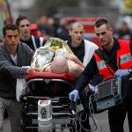 #Obama, #Kerry condemn #terror_attack in #France  The satirical news media office had been attacked by the terrorist who were three in number had succeeded in killing twelve people there...