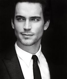 Matt Bomer my one and only and forever be Christian Grey