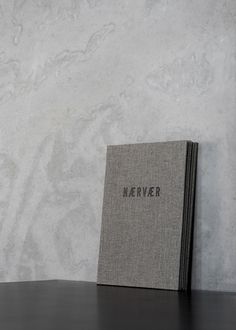 Welcome our newest architectural project in Copenhagen, Nærvær