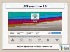 Pediatría Basada en Pruebas: Las redes sociales de la AEP, candidatas a los Pre...