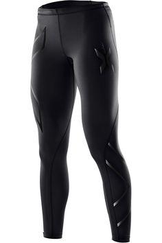 2XU | Women's Compression Tights, ønsker meg denne i helt svart, med høyt liv, ikke gjennomsiktig. Medium.