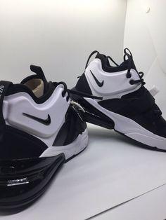 meet b0175 8512b Nike Air Max 270 GS Size 7 Black White  fashion  clothing  shoes