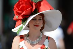 Derby & Oaks Hat