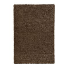 """ÅDUM Rug, high pile IKEA The dense, thick pile dampens sound and provides a soft surface to walk on. $89.99 - 5'7""""x7'10"""""""