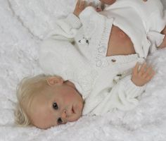 doves nursery reborns | Details about Doves Nursery ♥ Beautiful Realistic Reborn Baby Girl ...