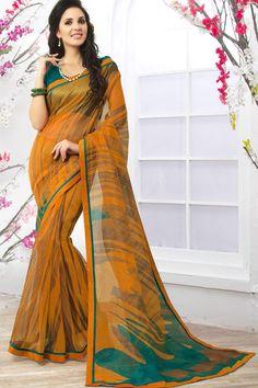 Yellow & Green Super Net Saree With Unstitch Art Silk Blouse Lehenga Style Saree, Net Saree, Indian Beauty Saree, Indian Sarees, Pakistani Outfits, Indian Outfits, Ladies Salwar Kameez, Chiffon Saree, Georgette Sarees