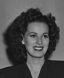 Maureen O'Hara (17 August 1920 – 24 October 2015) was an Irish-American film actress and singer. She was first educated at the John Street West Girls' School near Thomas Street in Dublin's Liberties Area. From the ages of 6 to 17 she trained in drama, music and dance, and at the age of 10 joined the Rathmines Theatre Company and worked in amateur theatre in the evenings, after her lessons...