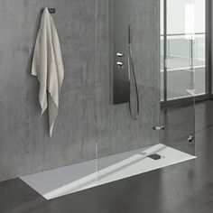 Sei alla ricerca di un #bagno con dettagli dal #design ricercato e di grande #comfort? Grandform ha realizzato per te la linea Ardesia! Scoprila subito!