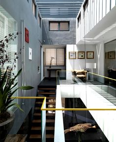 Office Interior Created by Mole design