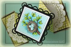 Dimand Fold Card | SplitCoastStampers Tutorial includes: written, photos & video | http://beate.blogs.splitcoaststampers.com/2011/05/25/tutorial-on-scs-diamond-fold-card/