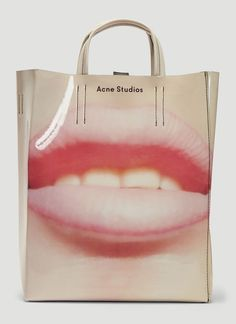 ACNE STUDIOS Baker Tote Bag in Pink Fashion Bags, Fashion Accessories, High Fashion, Stockholm Street Style, Paris Street, Milan Fashion Weeks, London Fashion, Skin Specialist, Vanessa Jackman