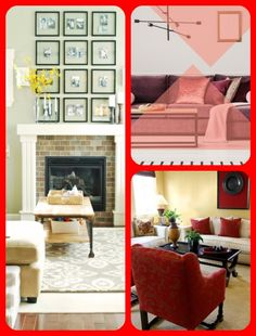 Feng Shui In Your Home For The Placement Of Furniture Room Feng Shui, Room Colors, Gallery Wall, Room Decor, Furniture, Home, Room Paint Colors, Ad Home, Home Furnishings