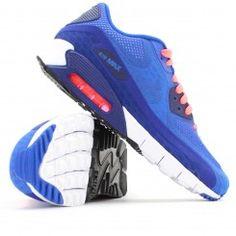 Nike Air Max 90 Breeze Blue 644204 400