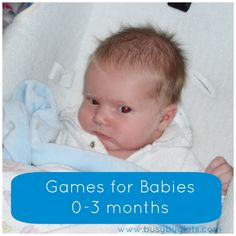 What to expect 0-18 months