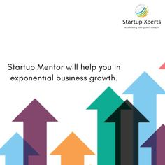 Startup Mentor will help you in exponential business growth. Start Up Business, Growing Your Business, Business Advisor, Business Ethics, Competitor Analysis, To Focus, Inspiration, Biblical Inspiration, Inspirational